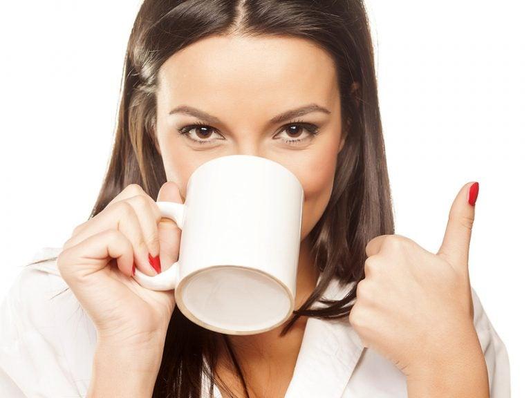 Consejos para una memoria saludable, ¡el café es una gran opción!