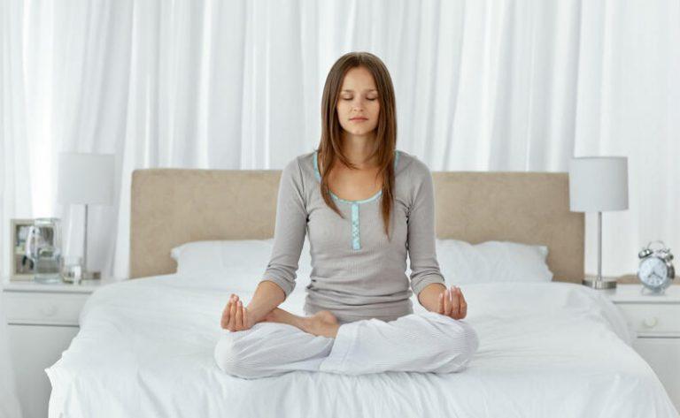 Cuatro técnicas de meditación que te ayudarán a reducir la ansiedad
