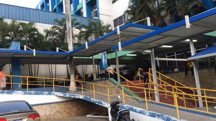 atención pacientes en Catarino Rivas