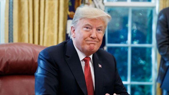 Donald Trump, Premio Nobel