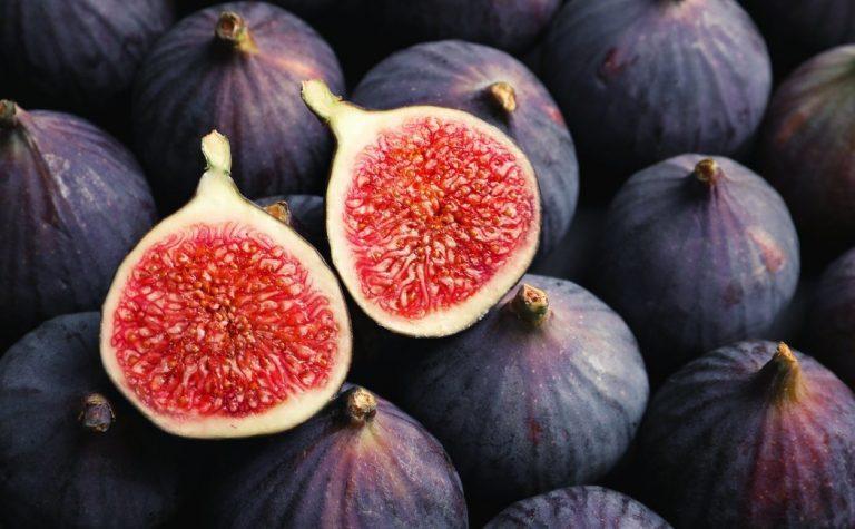 SALUD| Si sufres hipertensión, conoce qué beneficios te aporta el higo