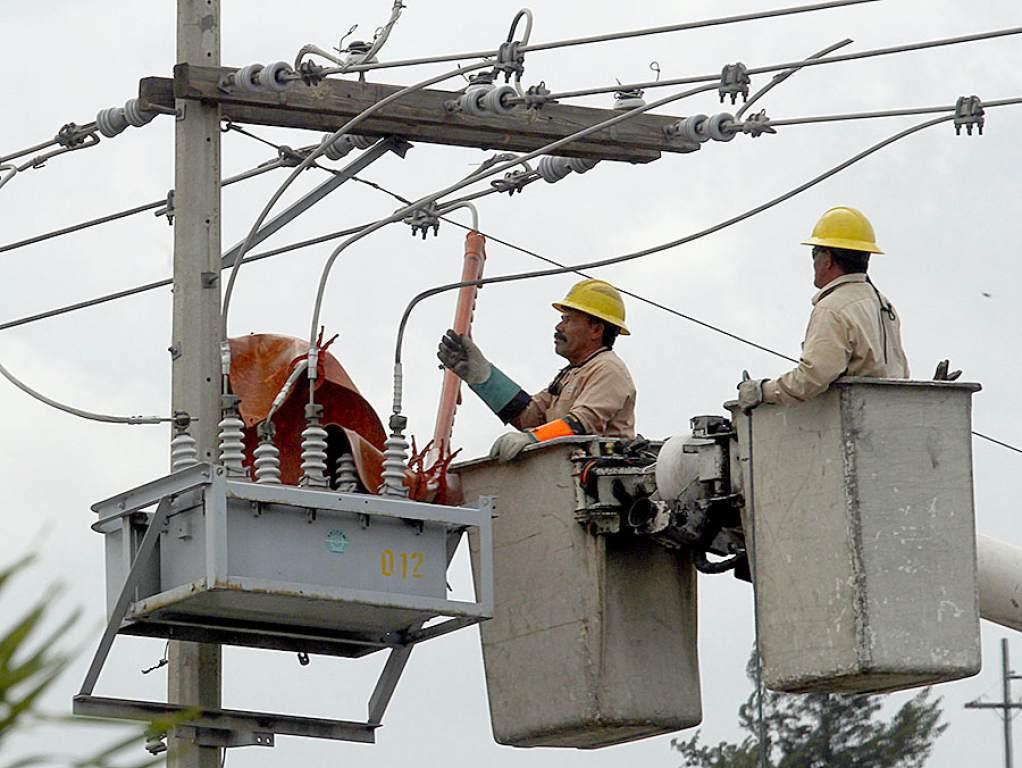 Cortes de energía