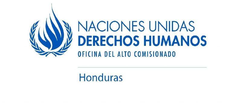 OACNUDH lamenta el asesinato de ambientalista en masacre de Olancho