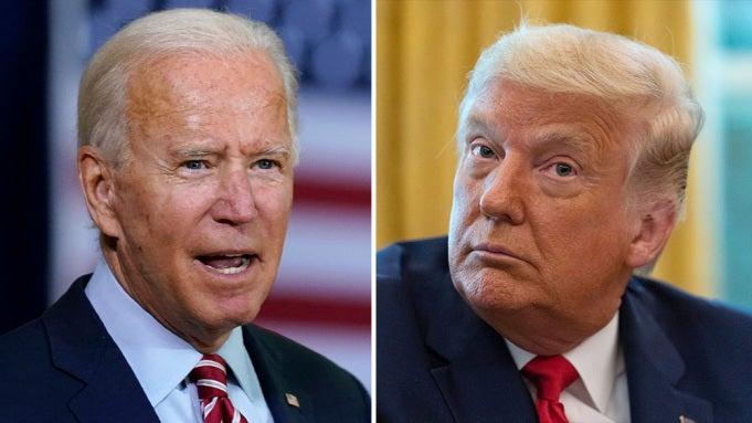 Debate Trump-Biden