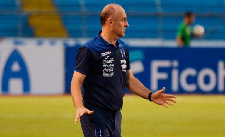 Tras el sorteo de la Copa Oro, Fabián Coito dio sus valoraciones