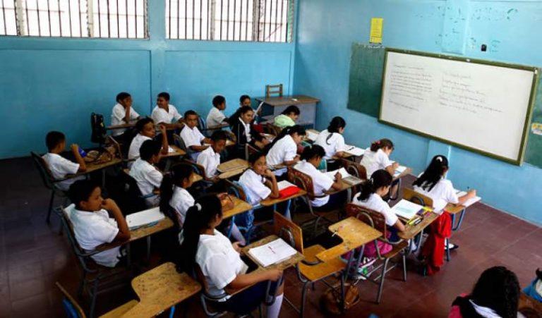 Año lectivo 2020 finalizaría hasta el 30 de noviembre, proyecta Educación