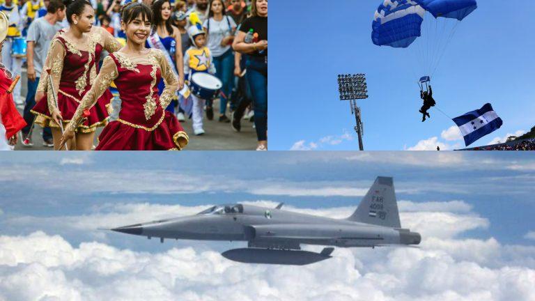 """Celebración virtual del 15 de septiembre """"está fuera de lugar"""", dice Esponda"""