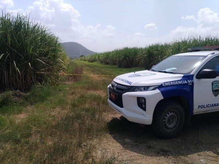 Metidos en sacos hallan dos cadáveres en cañera de San Manuel, Cortés