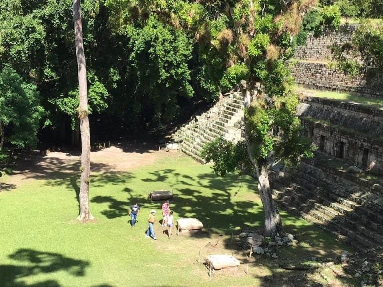 El increíble atractivo que ofrece Copán Ruinas, ¡ya está abierto al público!