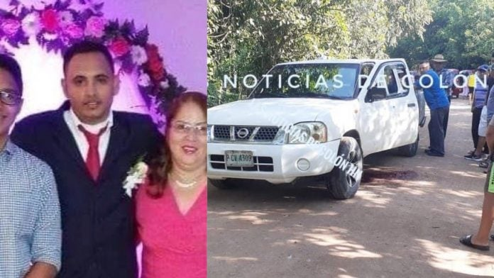 asesinan abogado en Tocoa Colón