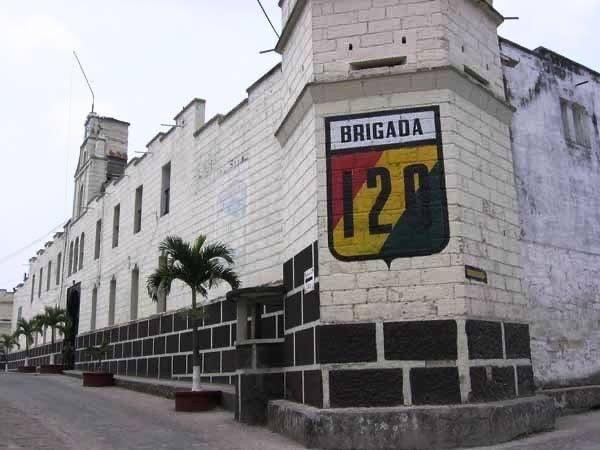 120 Brigada en Copán adeuda L6 millones a «Aguas de Santa Rosa»; inician proceso legal