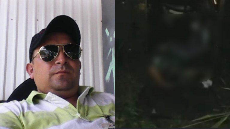 Más de 100 disparos: matan a hombre y hieren a su familia en La Ceibita