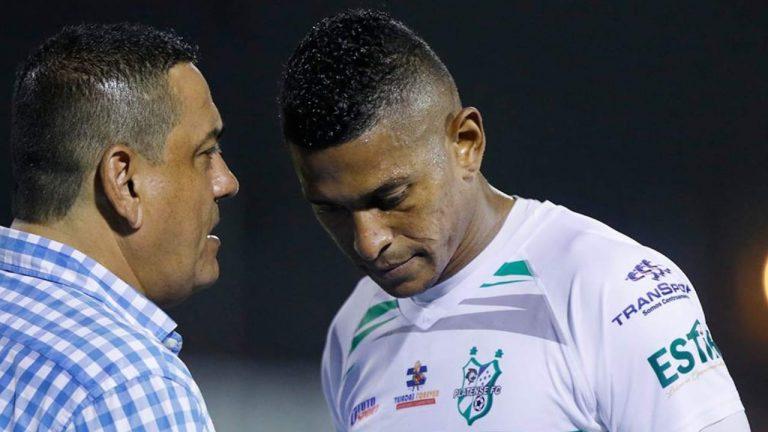 """Costly sobre su futuro: """"El otro año voy a estar más metido al fútbol, no es un adiós"""""""