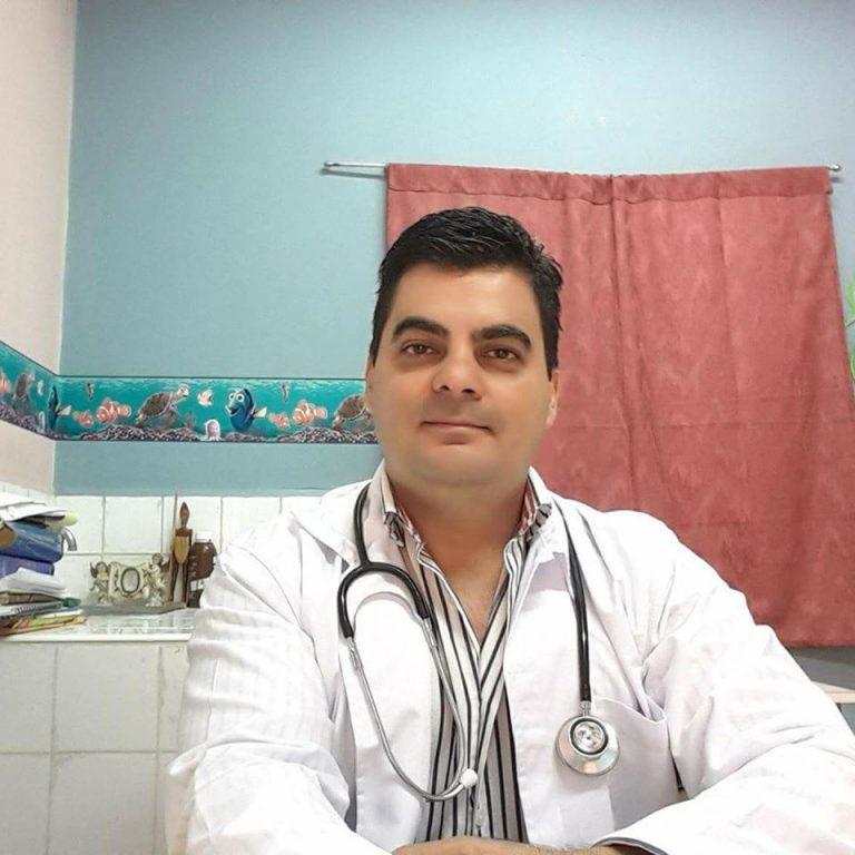 Eliud Girón: Gobierno fue estafado con hospitales móviles y debe decirlo al pueblo