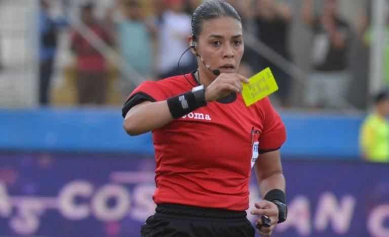Melissa Pastrana se pierde la Jornada 1 por lesión