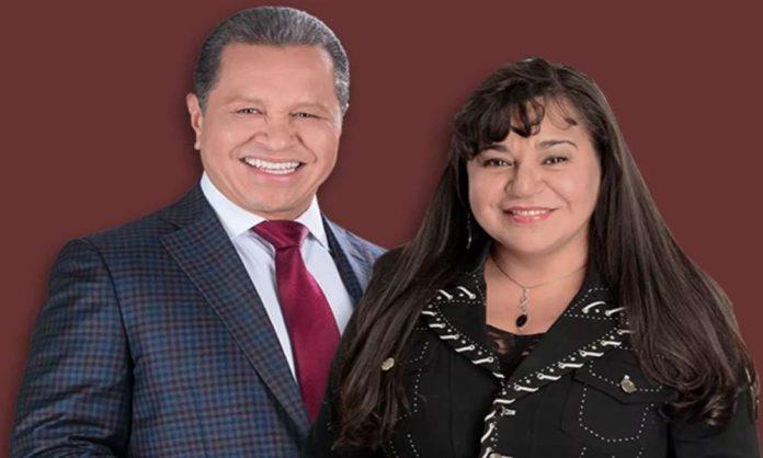 divorcio Guillermo Maldonado ana