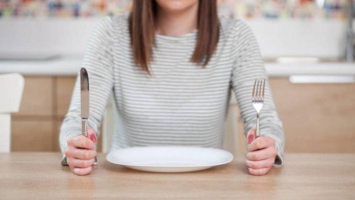 Riesgos no desayunar