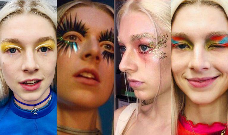 EUPHORIA: El maquillaje tendencia para las mujeres en este 2020