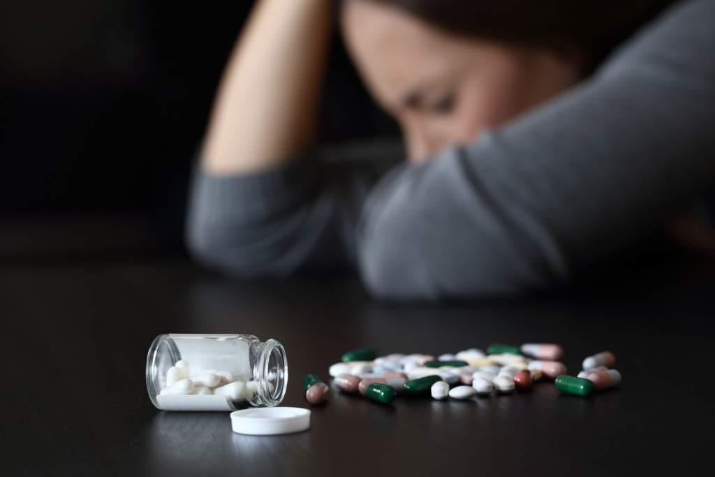 Intentos de suicidio en SPS