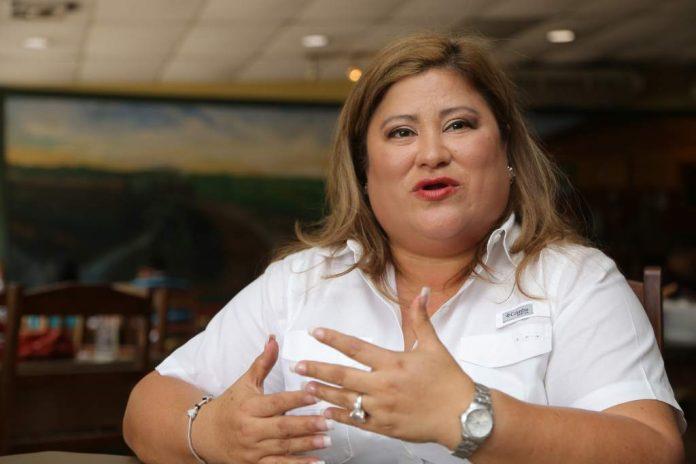 Welsy Vásquez