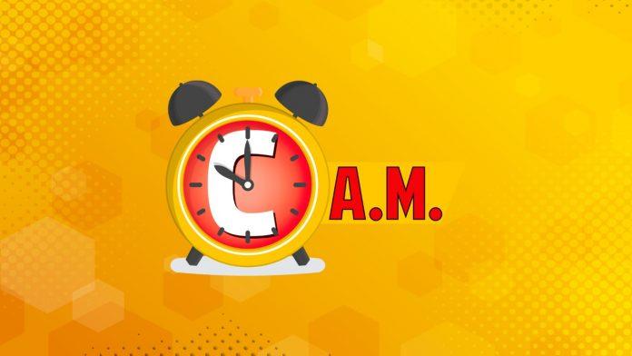 Cronómetro AM