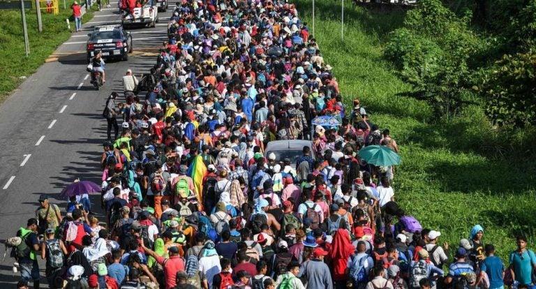 En 80 % bajó migración irregular durante tiempo de pandemia, según INM
