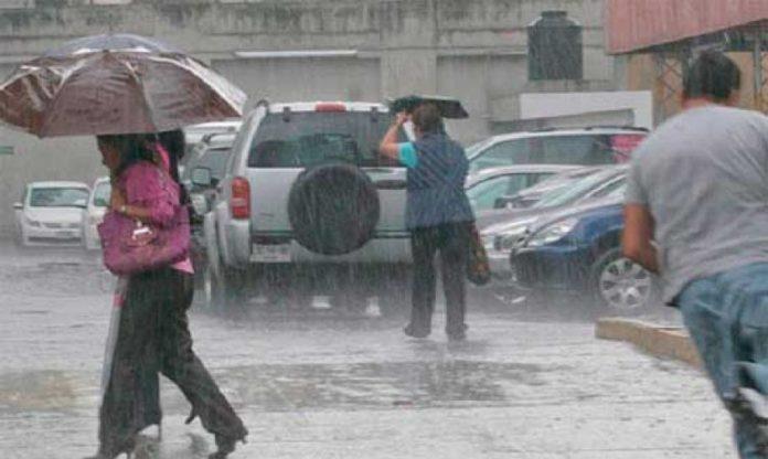Honduras Nana lluvia
