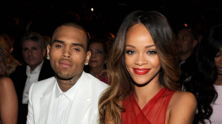 12 años después: Rihanna confiesa que sigue amando a Chris Brown