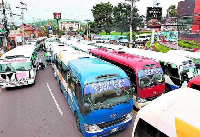 IHTT transportistas