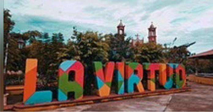 Honduras municipios COVID-19