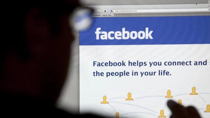 informe Facebook