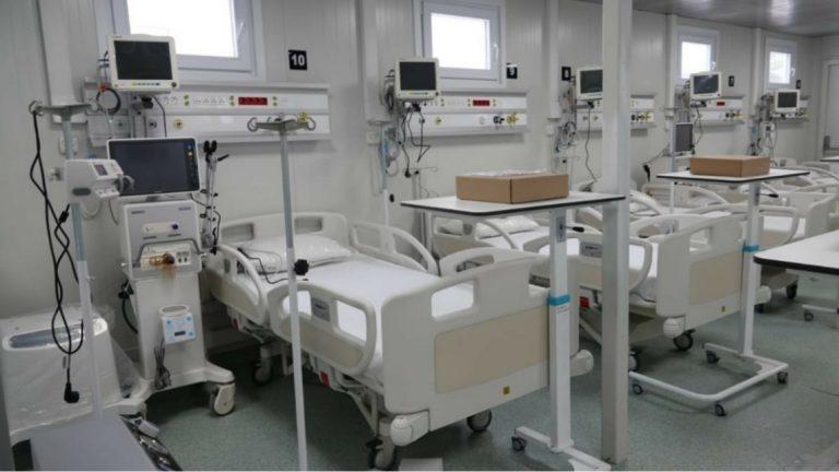 Hugo Maldonado sobre hospitales: «No hay que satanizar lo que ya tenemos»