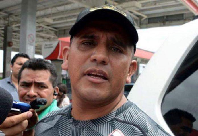 captura excapitán Santos Orellana defensa