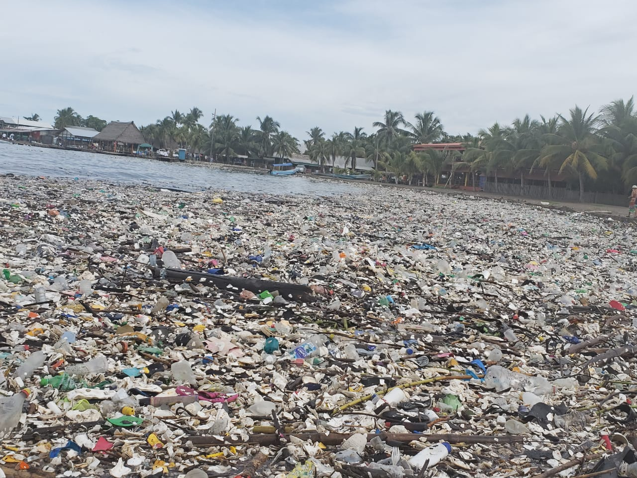 Playas de Omoa