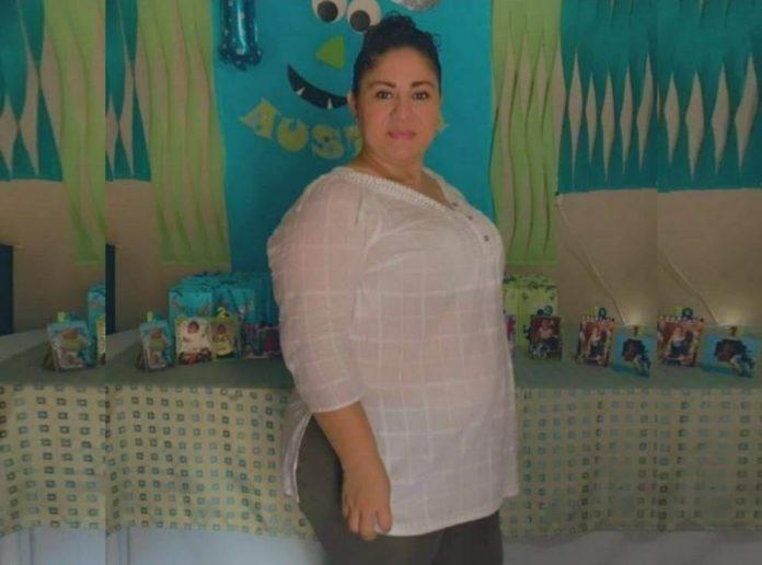Yulibeth Reyes