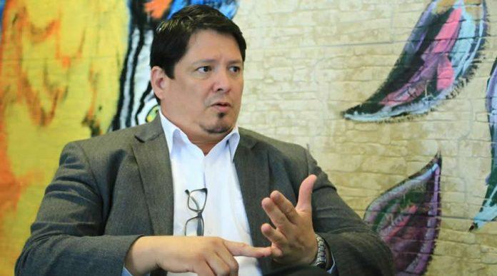 Silvio Larios Partido Liberal