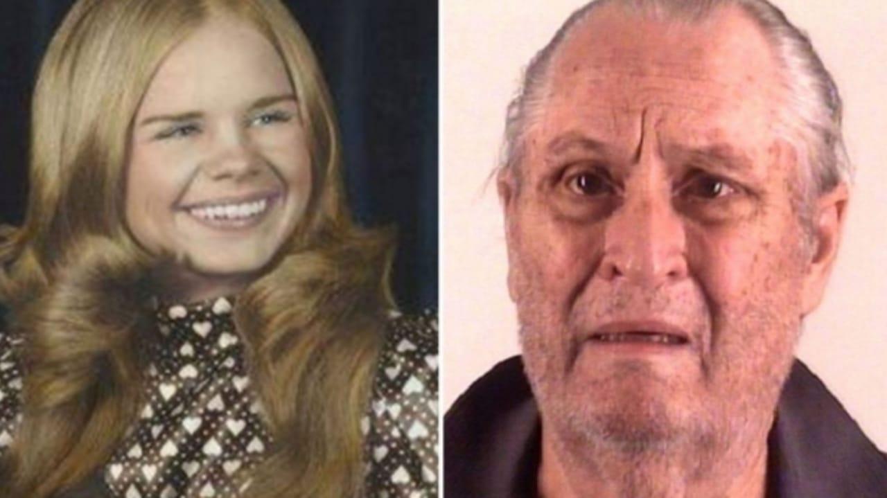 46 años después capturan a hombre agredió, violó y mató a mujer