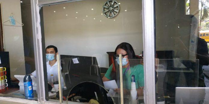 oficinas de IHTT en SPS