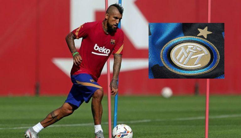 ¡Bombazo! Arturo Vidal dejaría al Barça; su destino sería Italia