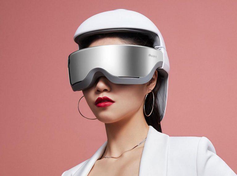 Xiaomi presenta…¡un casco! ¿Eres capaz de adivinar para qué sirve?