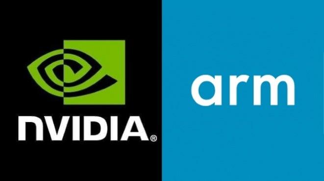 NVIDIA comprará a ARM