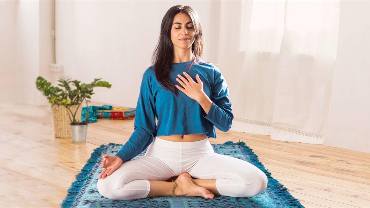 técnicas de meditación para reducir la ansiedad