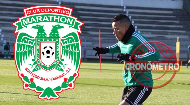 EXCLUSIVA: Luis Garrido firma este lunes con Marathón