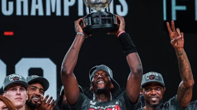 FINALES NBA: Los Heat en contienda por el anillo 6 años después