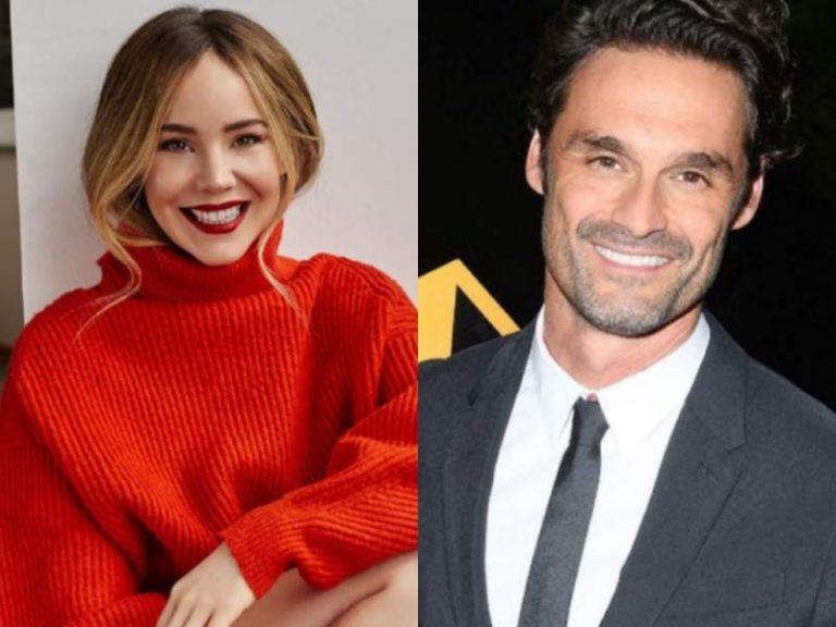 ¡Pareja sorpresa! Camila Sodi tiene romance con Iván Sánchez, «El Gallego»