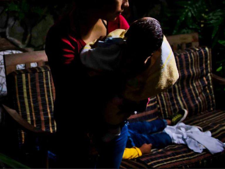 «Niñeras del Barrio 18»: Mujeres bajo el dominio de los pandilleros ¡Una triste realidad!