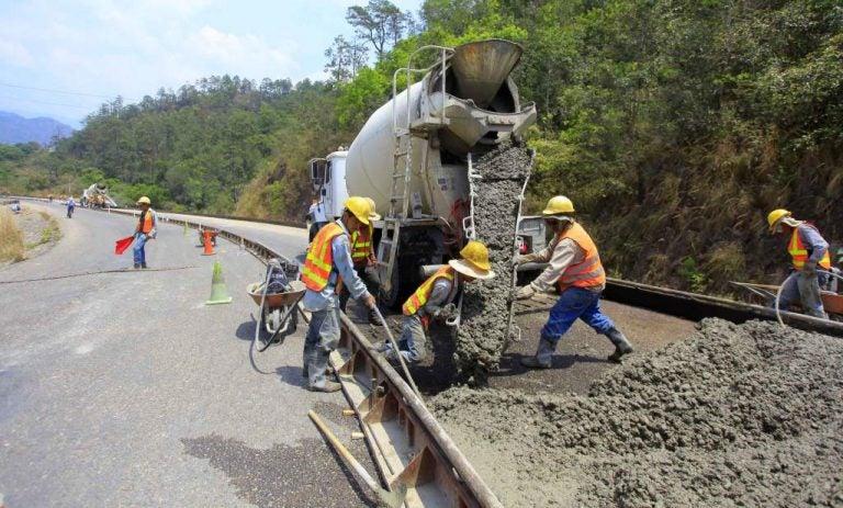 INVEST-H se endeuda: $1,000 millones prestará el BCIE para carreteras