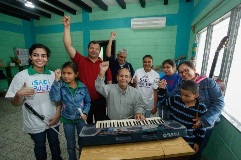 SPS: escuela para ciegos anuncia cierre por falta de dinero; ¿Cómo ayudar?