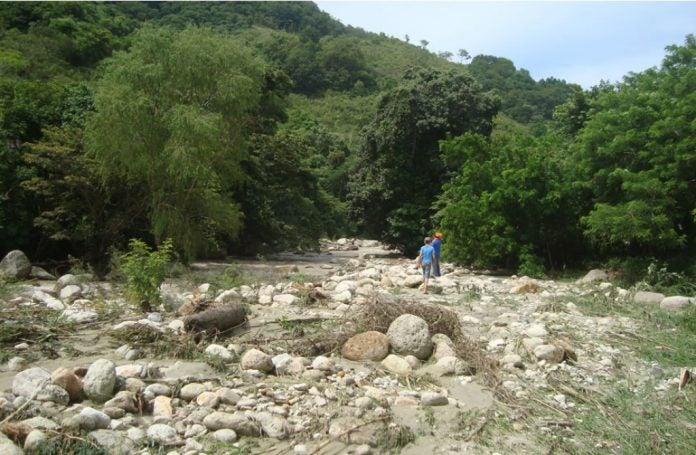 Matan a campesino Santa Rosa de Copán