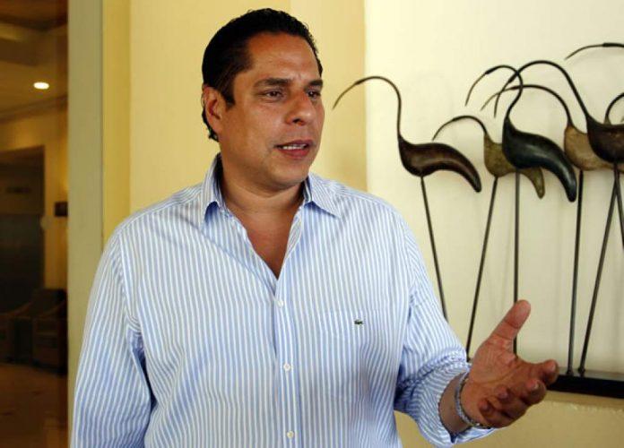 Miguel Pastor